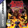 Altered Beast - Guardian of the Realms Nintendo Game Boy Advance cover artwork