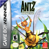 Antz - Extreme Racing Nintendo Game Boy Advance cover artwork