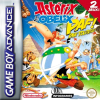 Asterix & Obelix - Bash Them All! Nintendo Game Boy Advance cover artwork