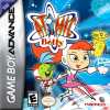Atomic Betty Nintendo Game Boy Advance cover artwork