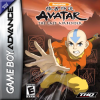 Avatar - The Last Airbender Nintendo Game Boy Advance cover artwork