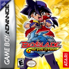 Beyblade G-Revolution Nintendo Game Boy Advance cover artwork