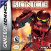 Bionicle - Maze of Shadows Nintendo Game Boy Advance cover artwork
