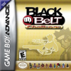 Black Belt Challenge Nintendo Game Boy Advance cover artwork