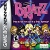 Bratz Nintendo Game Boy Advance cover artwork
