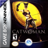 Catwoman Nintendo Game Boy Advance cover artwork