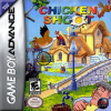Chicken Shoot Nintendo Game Boy Advance cover artwork
