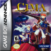 CIMA - The Enemy Nintendo Game Boy Advance cover artwork
