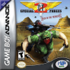 CT Special Forces 2 - Back in the Trenches Nintendo Game Boy Advance cover artwork