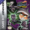 Danny Phantom - The Ultimate Enemy Nintendo Game Boy Advance cover artwork