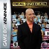 Deal or No Deal Nintendo Game Boy Advance cover artwork
