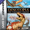 Dinotopia - The Timestone Pirates Nintendo Game Boy Advance cover artwork