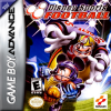 Disney Sports - Football Nintendo Game Boy Advance cover artwork
