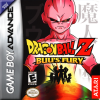 Dragon Ball Z - Buu's Fury Nintendo Game Boy Advance cover artwork