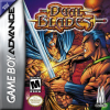 Dual Blades Nintendo Game Boy Advance cover artwork