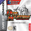 Duel Masters - Sempai Legends Nintendo Game Boy Advance cover artwork