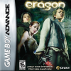 Eragon Nintendo Game Boy Advance cover artwork