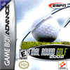 ESPN Final Round Golf 2002 Nintendo Game Boy Advance cover artwork