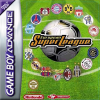 European Super League Nintendo Game Boy Advance cover artwork