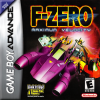 F-Zero - Maximum Velocity Nintendo Game Boy Advance cover artwork