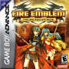 Fire Emblem - The Sacred Stones Nintendo Game Boy Advance cover artwork