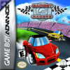 Gadget Racers Nintendo Game Boy Advance cover artwork