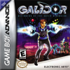 Galidor - Defenders of the Outer Dimension Nintendo Game Boy Advance cover artwork