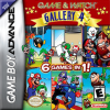 Game & Watch Gallery 4 Nintendo Game Boy Advance cover artwork
