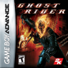 Ghost Rider Nintendo Game Boy Advance cover artwork