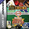 Golden Nugget Casino Nintendo Game Boy Advance cover artwork