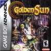 Golden Sun - The Lost Age Nintendo Game Boy Advance cover artwork