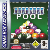 Hardcore Pool Nintendo Game Boy Advance cover artwork