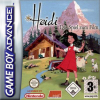 Heidi - The Game Nintendo Game Boy Advance cover artwork