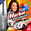 Herbie - Fully Loaded Nintendo Game Boy Advance cover artwork