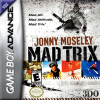 Jonny Moseley Mad Trix Nintendo Game Boy Advance cover artwork