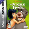 Jungle Book, The Nintendo Game Boy Advance cover artwork