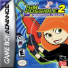 Kim Possible 2 - Drakken's Demise Nintendo Game Boy Advance cover artwork