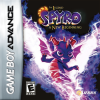 Legend of Spyro, The - A New Beginning Nintendo Game Boy Advance cover artwork