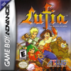 Lufia - The Ruins of Lore Nintendo Game Boy Advance cover artwork