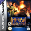 Medal of Honor - Underground Nintendo Game Boy Advance cover artwork