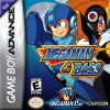 Mega Man & Bass Nintendo Game Boy Advance cover artwork