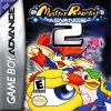 Monster Rancher Advance 2 Nintendo Game Boy Advance cover artwork