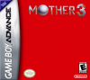 Mother 3 Nintendo Game Boy Advance cover artwork