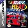 NASCAR Heat 2002 Nintendo Game Boy Advance cover artwork