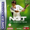 Next Generation Tennis Nintendo Game Boy Advance cover artwork