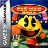Pac-Man World Nintendo Game Boy Advance cover artwork