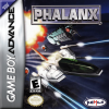 Phalanx Nintendo Game Boy Advance cover artwork