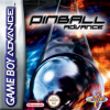 Pinball Advance Nintendo Game Boy Advance cover artwork