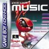 Pocket Music Nintendo Game Boy Advance cover artwork