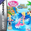 Polly Pocket! - Super Splash Island Nintendo Game Boy Advance cover artwork